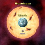 Finally, a close-up of Burnham - the latest gas giant to be stellated