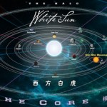 The Core system - White Sun