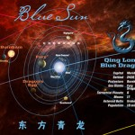 The farthest out system in The Verse - Blue Sun